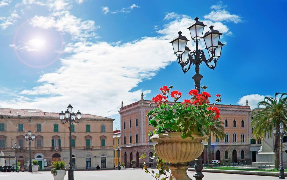 Сассари, Сардиния